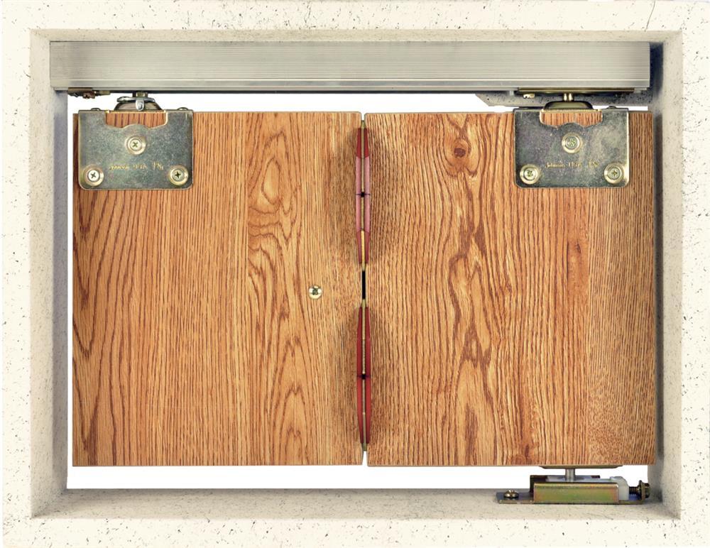 johnson bifold door hardware instructions