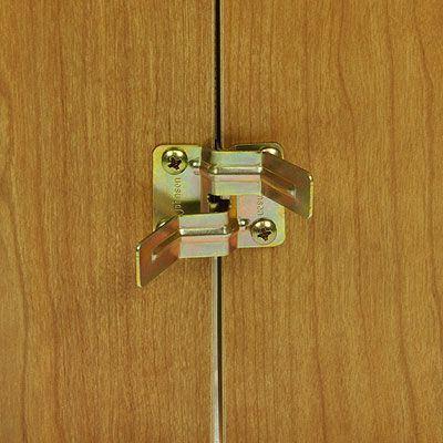 1808 Panel Aligner Johnsonhardware Com Sliding
