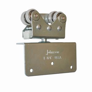 """Picture of 2005 Side Mount 1-3/4"""" [44mm] Panel Guide Assembly"""