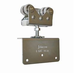 "Picture of 2022 Side Mount 1-3/8"" [35mm] Door Hanger"