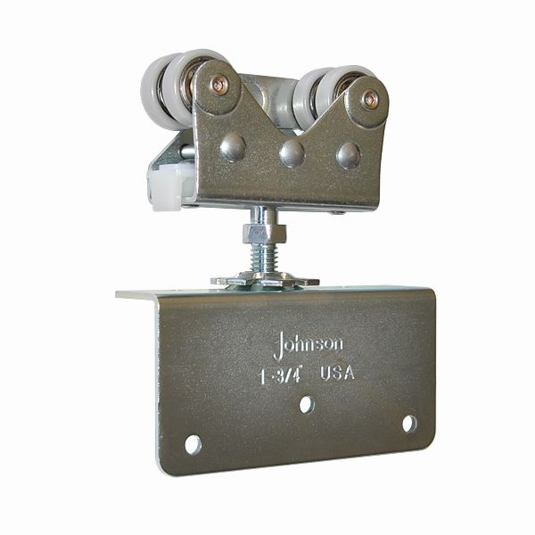 Johnson Hardware Bifold Universal Snugger