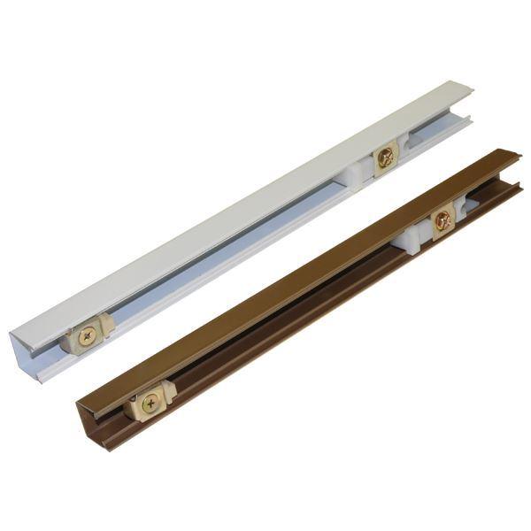 1700 series folding door track