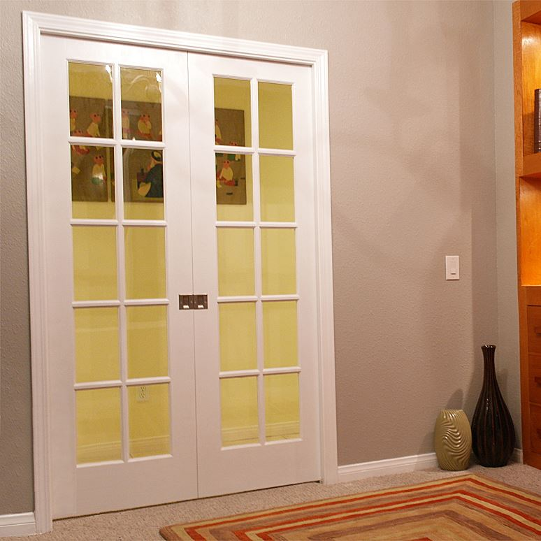 Exterior pocket door simple patio doors folding sliding for Exterior sliding pocket doors