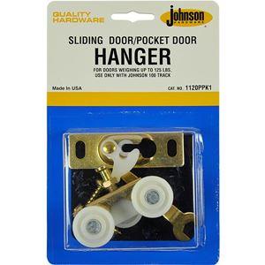 1120 Replacement Door Hanger Kit Johnsonhardware Com