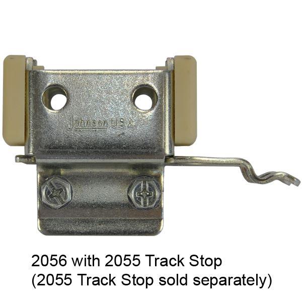 Picture of 2056 Door Catch Picture of 2056 Door Catch ...  sc 1 st  Johnson Hardware & 2056 Door Catch   Johnsonhardware.com   Sliding   Folding   Pocket ...