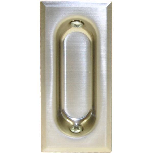 40 Series Flush Pulls Johnsonhardware Com Sliding