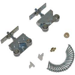 Picture of 2027SD-1 Pocket Door Part Set