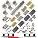 """Picture of 200WG 36"""" 1-Door Hardware Set"""
