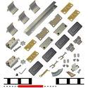 """Picture of 200WG 24"""" 1-Door Hardware Set"""