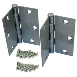Picture of 2003-152 Mortise Hinge Pair