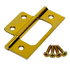 Picture of 1823 Non-Mortise Hinge