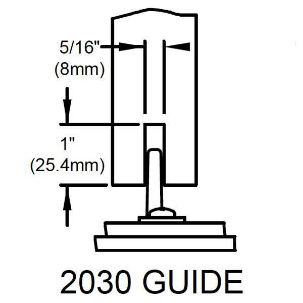 2030 Guide Post Johnsonhardware Com Sliding Folding