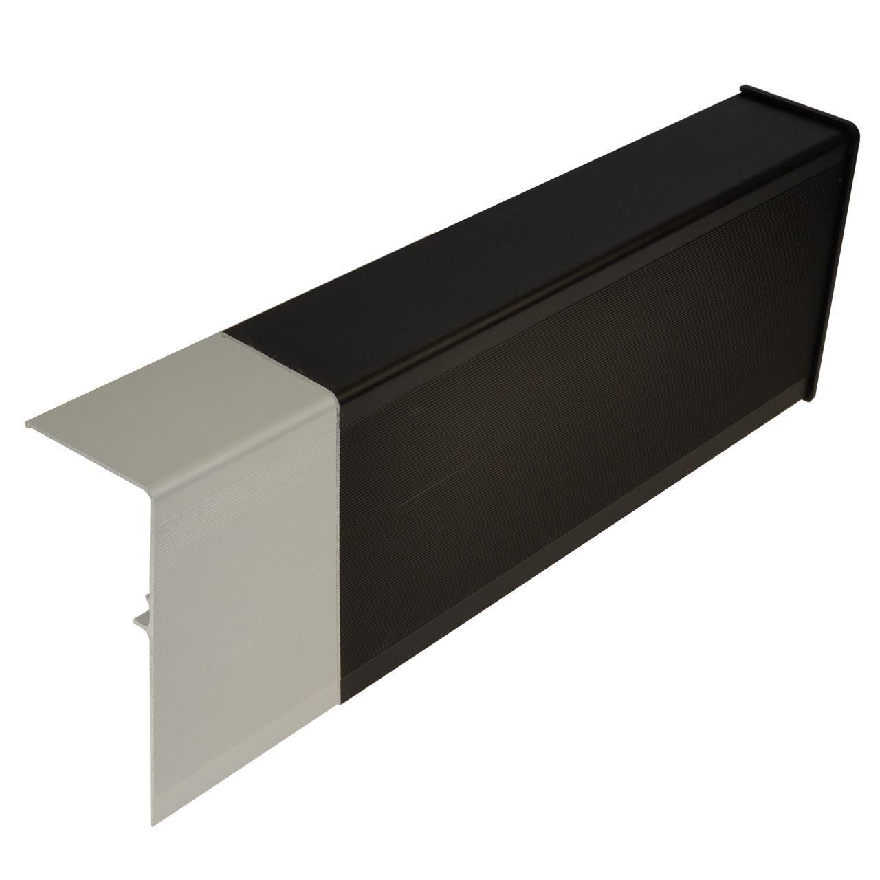 Track Johnsonhardware Sliding Folding Pocket Door Hardware