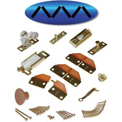 Picture for category Multi-Folding Hardware