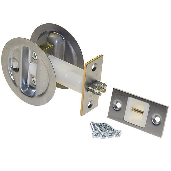 Johnson Hardware Pocket Door Lock Johnsonhardware Com