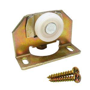 """Picture of 2802 Johnson 7/8"""" Diameter Pocket Door Hanger"""