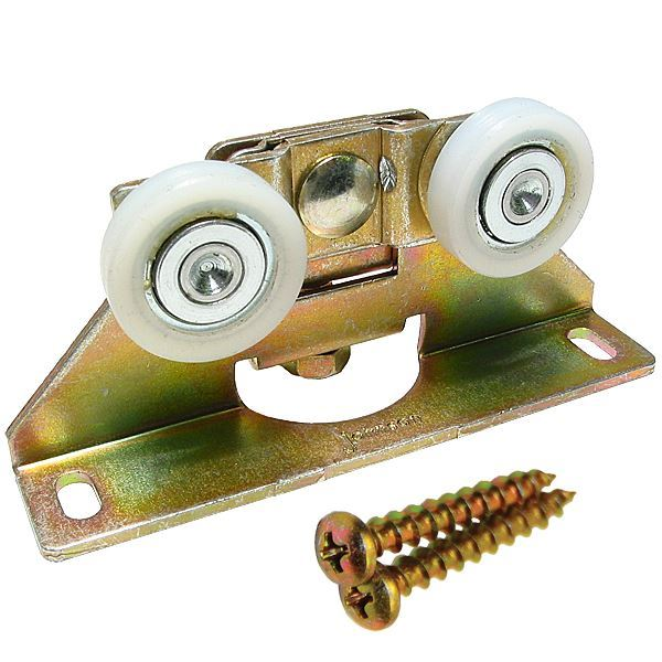 2815 Johnson 7 8 Quot Diameter Bb Pocket Door Hanger