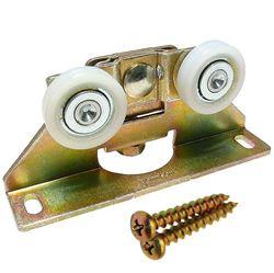 """Picture of 2815 Johnson 7/8"""" Diameter BB Pocket Door Hanger"""