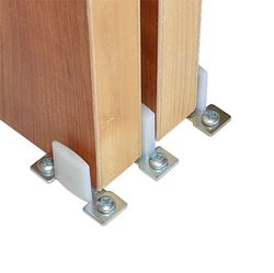 Picture for category Sliding Door Guides