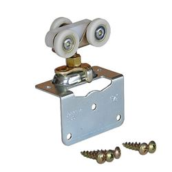 "Picture of 1028 Side Mount Hanger 1-3/8"" [35mm] Door"
