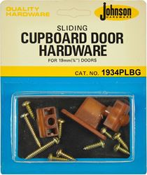 Picture of 1934PLBG Cupboard Door Hardware